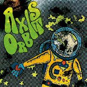 AXIS ORBIT - AXIS ORBIT