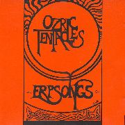 OZRIC TENTACLES - ERPSONGS (2LP)