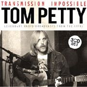 PETTY, TOM - TRANSMISSION IMPOSSIBLE (3CD)