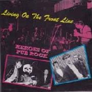VARIOUS - LIVING ON THE FRONTLINE