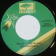 PEART, DENNIS/SIMPLICITY PEOPLE - MOUTH OF THE WICKED - LOGAN'S STREET ROCK