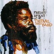 MCKAY, FREDDY - TRIBAL INNA YARD (FRANCE)