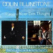 BLUNSTONE, COLIN - PLANES/NEVER EVEN THOUGHT