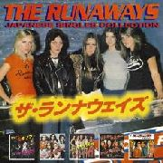 RUNAWAYS - JAPANESE SINGLES COLLECTION