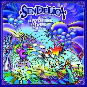 SENDELICA - (BLACK) LIVE AT THE PSYCHEDELIC NETWORK FESTIVAL 2