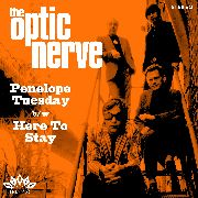 OPTIC NERVE - PENELOPE TUESDAY/HERE TO STAY