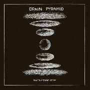 BRAIN PYRAMID - MAGNETOSPHERE (BLACK)