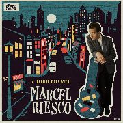 RIESCO, MARCEL - A RECORD DATE WITH