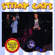 STRAY CATS - LIVE AT THE MASSEY HALL TORONTO (2LP)