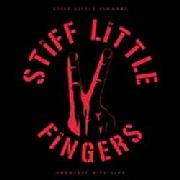 STIFF LITTLE FINGERS - GREATEST HITS LIVE (2LP)
