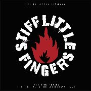 STIFF LITTLE FINGERS - FLY THE FLAGS (2LP)