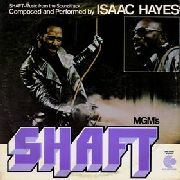 HAYES, ISAAC - SHAFT O.S.T. (2LP)