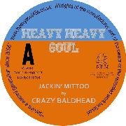 CRAZY BALDHEAD - JACKIN' MITTOO/SEPTEMBER