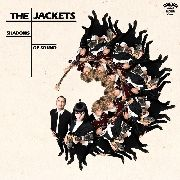 JACKETS - SHADOWS OF SOUND (+CD)