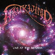 HAWKWIND - LIVE AT THE ASTORIA (2LP)