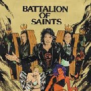 BATTALION OF SAINTS - DARKNESS/BOMBS/NIGHTMARE