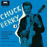 BERRY, CHUCK - ROCK AND ROLL MUSIC/ROLL OVER BEETHOVEN/...