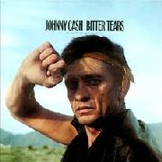 CASH, JOHNNY - BITTER TEARS