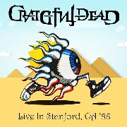 GRATEFUL DEAD - LIVE IN STANFORD, CA '88 (2CD)