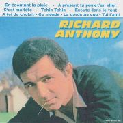 ANTHONY, RICHARD - GENERATION IDOLES, VOL. 2                        G
