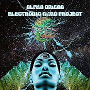 ALPHA OMEGA - (BLACK) ELECTRONIC MIND PROJECT