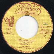 BLACKA-T/AUGUSTUS PABLO - RUN COME YAH/RUN COME YAH VERSION