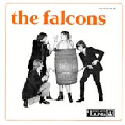 FALCONS - PLEASE UNDERSTAND ME/TWO HEARTS HAVE TOOK