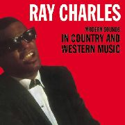 CHARLES, RAY - MODERN SOUNDS IN COUNTRY AND WESTERN MUSIC (IT)