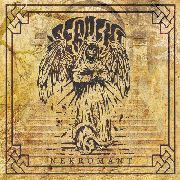 SERPENT (SWEDEN) - NEKROMANT
