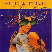 YELLOW MAGIC ORCHESTRA - YMO USA & YELLOW MAGIC ORCHESTRA (2LP)