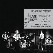FLYING BURRITO BROTHERS - WHITE LINE FEVER-RECORD PLANT, HOLLYWOOD 19/9/'71