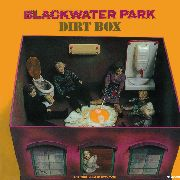 BLACKWATER PARK - DIRT BOX/1971-1972