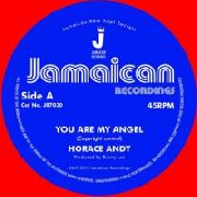 ANDY, HORACE - YOU ARE MY ANGEL/VERSION