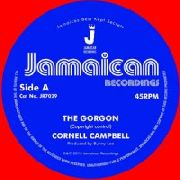 CAMPBELL, CORNELL - THE GORGON/GORGONWISE VERSION