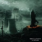 SACRILEGE (UK) - BEHIND THE REALMS OF MADNESS (2LP)