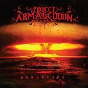 PROJECT ARMAGEDDON - DEPARTURE