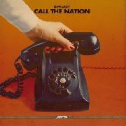 GIN LADY - CALL THE NATION