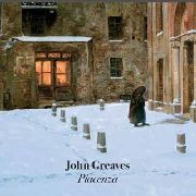 GREAVES, JOHN - PIACENZA: SOLO LIVE