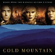 VARIOUS - COLD MOUNTAIN O.S.T. (2LP)