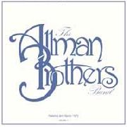 ALLMAN BROTHERS - FEATURING JERRY GARCIA/1973/VOLUME 3 (2LP)