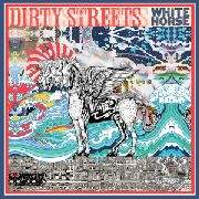 DIRTY STREETS - WHITE HORSE (BLACK)
