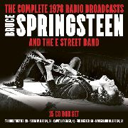 SPRINGSTEEN, BRUCE -& THE E STREET BAND- - THE COMPLETE 1978 RADIO BROADCASTS (15CD)