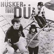 HUSKER DU - MINNEAPOLIS MOONSTOP 1985 (2LP)