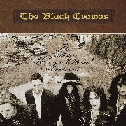 BLACK CROWES - SOUTHERN HARMONY AND MUSICAL COMPANION (2LP)