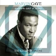 GAYE, MARVIN - STUBBORN KIND OF FELLOW: THE LEGEND BEGINS