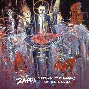 ZAPPA, FRANK - FEEDING THE MONKIES AT MA MAISON