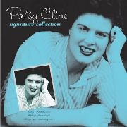 CLINE, PATSY - SIGNATURE COLLECTION