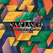 MAAT LANDER - DISSOLVED IN THE UNIVERSE (BLACK)