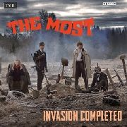 MOST - INVASION COMPLETE (+CD)
