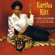 KITT, EARTHA - DOWN TO EARTHA
